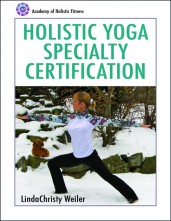 Holistic Yoga Specialty Certification