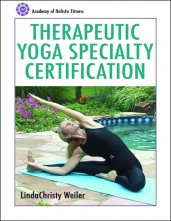 Therapeutic Yoga Specialty Certification